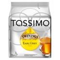 Twinnings Earl Grey Tea 16 nápojov