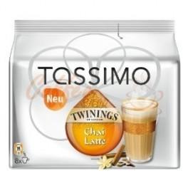 Twinnings Chai Latte 8 nápojov