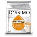 Twinnings English breakfast Tea 16 nápojov