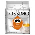Cafe HAG crema bez kofeinu 16 nápojov