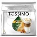 Jacobs Caramel Macchiato 8 nápojov