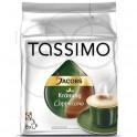 Jacobs Cappuccino 8 nápojov