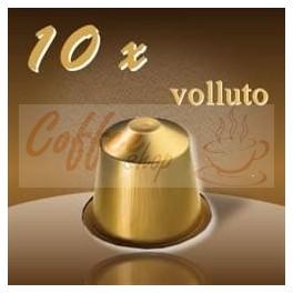 Nespresso Volluto 10ks
