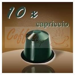 Nespresso Capriccio 10ks