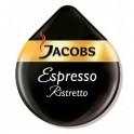 Jacobs Espresso Ristretto 8ks