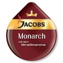 Jacobs Monarch 8ks