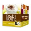 Nescafé Dolce Gusto Cappucino