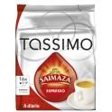 Saimaza Espresso
