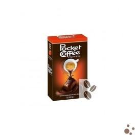 Pocket coffee 18ks
