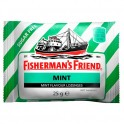 Fishermans friend mint 25g