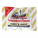Fishermans friend honey-lemon 25g